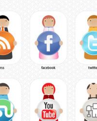 Measure the Revenue Impact of Social Media: The Social Media ROI Cookbook