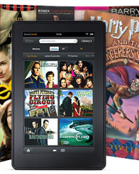 How to Read Kindle eBooks on Your PC