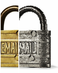 Encryption and Pretty Good Privacy (PGP); How Your E-Mails are Encrypted