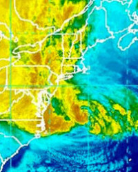 Why Hurricane Sandy is Another Big Data Opportunity