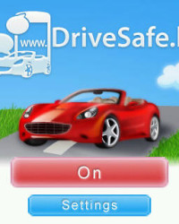 DriveSafe.ly an App to Prevent Texting and Driving