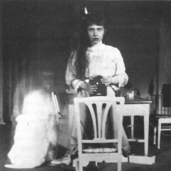 Anastasia Nikolaevna Selfie (1914)
