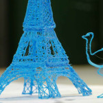 3Doodler is World's First 3D Printing Pen That Lets You Draw 3D Objects in Air