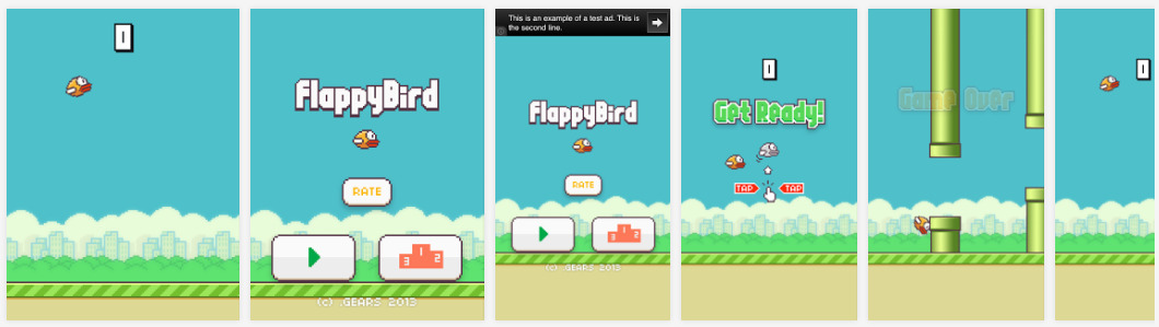 Flappy Bird - Android Apps on Google Play