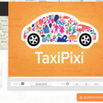 How to Book and Track a Taxi/Cab From Your Smartphone/Tablet in India