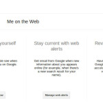 Get Email Alerts to Know What People Are Searching About You Online via Google