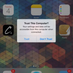 How to Fix iOS 7 Trust Prompt Looping, 'Trust This Computer' Bug On Ubuntu