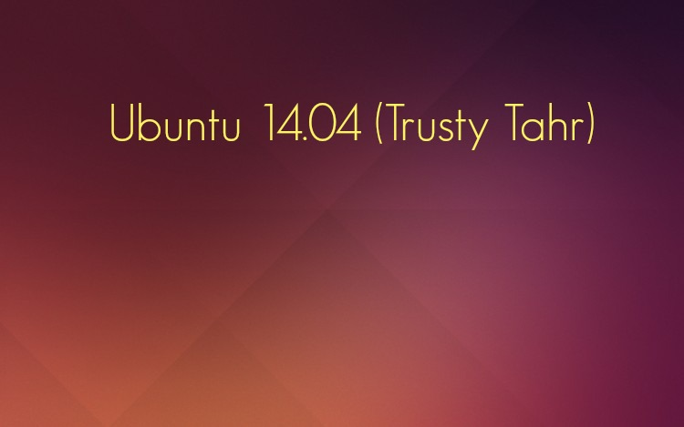 Download Suru The Default Wallpaper Of Ubuntu 1404 Trusty Tahr
