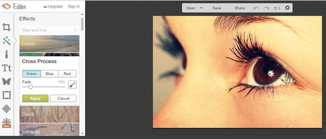 Top 5 Best Free Online Image Editors Just Like Photoshop