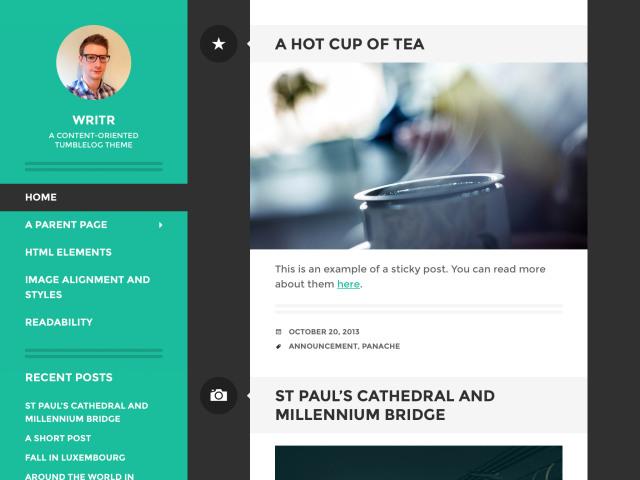Top 11 Best WordPress Themes Similar to Medium.com Style