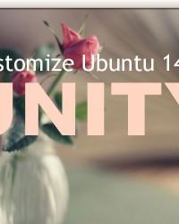 Customize Ubuntu 14.04: The 15 Powerful Unity Tweak Tool Customizations