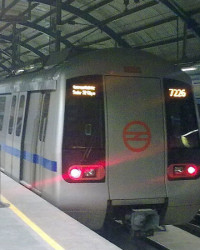 Minimum Add Value For Delhi Metro Card Recharge Reduced: Recharge Rs 100 From Token Vending Machines