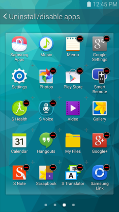 how to download apps on samsung galaxy s5