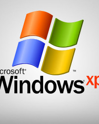 How To Rotate Screen in Windows XP Using Keyboard Shortcut Keys