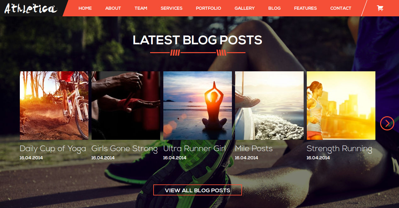 Most Beautiful Responsive WordPress Themes Designed Exclusively