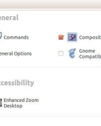 How to Get Gnome Classic Desktop Menu in Ubuntu 14.04 Panel Bar