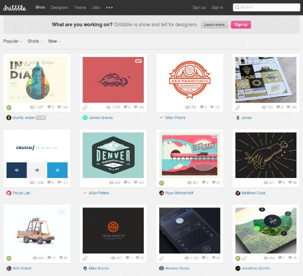 Top 10 Web-Design Websites & Blogs to Follow (June 2014)