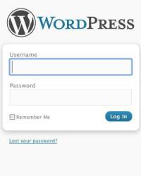 How to Remove the Login Shake Effect in WordPress