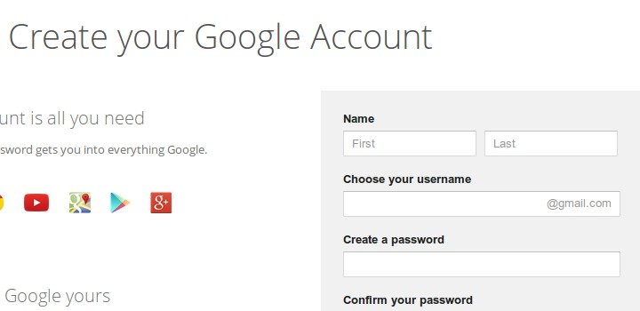 Create Google Calendar Without Gmail Account