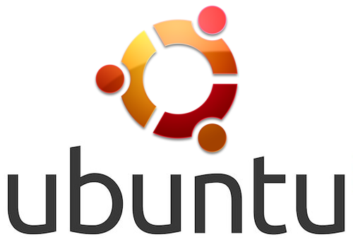 The Ubuntu logo represents an  Ubuntu Os Logo