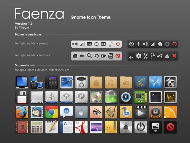 How to Install Mac OS X Theme (Zukimac Theme) For Ubuntu 14 04