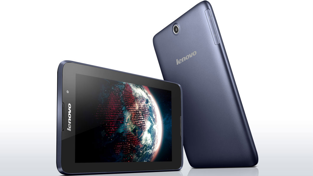 Lenovo A7-50 Voice Calling Tablet Launched, Priced In