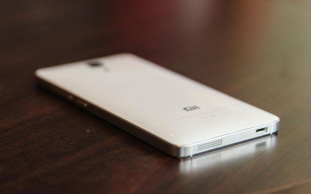 Xiaomi Mi4 Specs Xiaomi Mi 4 Hands On: ...