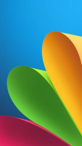 Download Xiaomi Mi 4 Default/Official Wallpapers