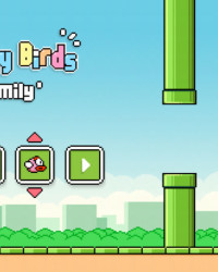 Flappy Bird Is Back But Only On Amazon's App Store For Android