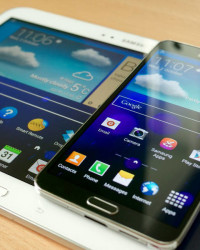 Android OS Firmware Updates For Samsung Galaxy Tab 3 & Galaxy S4 in India (08-07-2014)