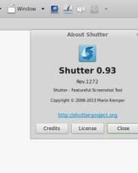 How To Install Shutter 0.93 On Ubuntu 14.04 LTS & Other Linux Derivatives