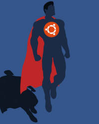 The Justice League of Linux: If Linux Distros Were Superheroes Ubuntu Would Be Superman