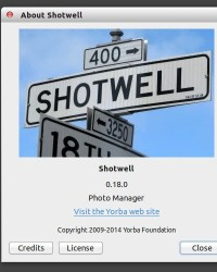 How To Install Shotwell 0.19.0 On Ubuntu 14.04 And Linux Derivatives