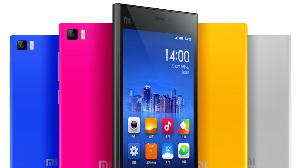 World's Top 5 Largest Smartphone Manufacturers