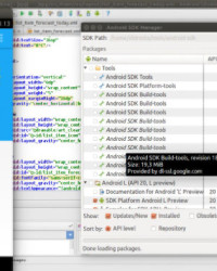 Install Ubuntu Developer Tools Center With Android Studio & Android SDK in Ubuntu