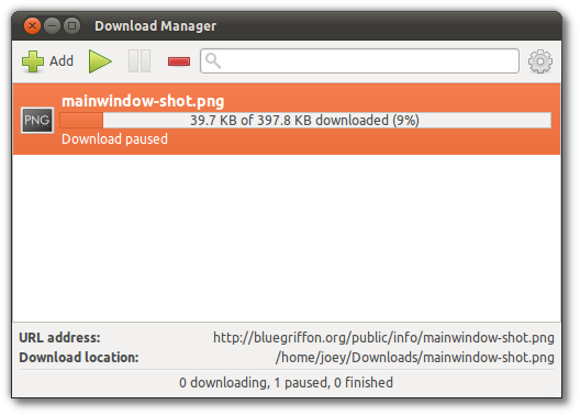 Top 5 File Download Managers for Linux Ubuntu Systems