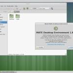 How To Install Mate Desktop Envirotment in Ubuntu 14.10 Utopic Unicorn