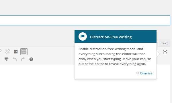 Enable-distraction-free-writing-wordpress-4-1