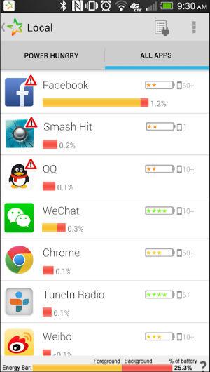 Estar-Battery-Saver-Android-App