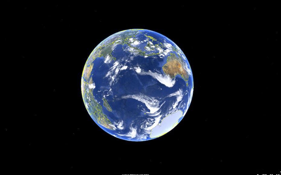 How To Install Google Earth On Ubuntu 17.04
