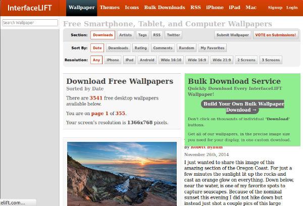Best Websites Of 2014 Top 10 Websites To Download Free