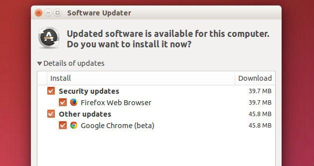 How to Install Firefox 36 0 3 on 32 bit/64 bit Linux Ubuntu