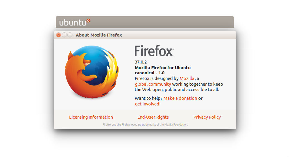 firefox 37.0 2