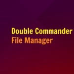 Install Double Commander File Manager on Ubuntu 15.04, Ubuntu 14.04 and Derivatives