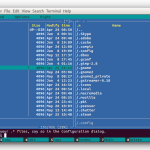 How to install Midnight Commander 4.8.14 File Manager in Ubuntu 15.04 and Ubuntu 14.04