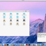 Install MacBuntu OS Y Theme, Icons and Cursors On Ubuntu 15.04
