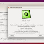 Install Ubuntu Tweak (PPA) on Ubuntu 15.04