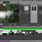 Install LiVES Video Editor 2.4.2 on Ubuntu 15.10