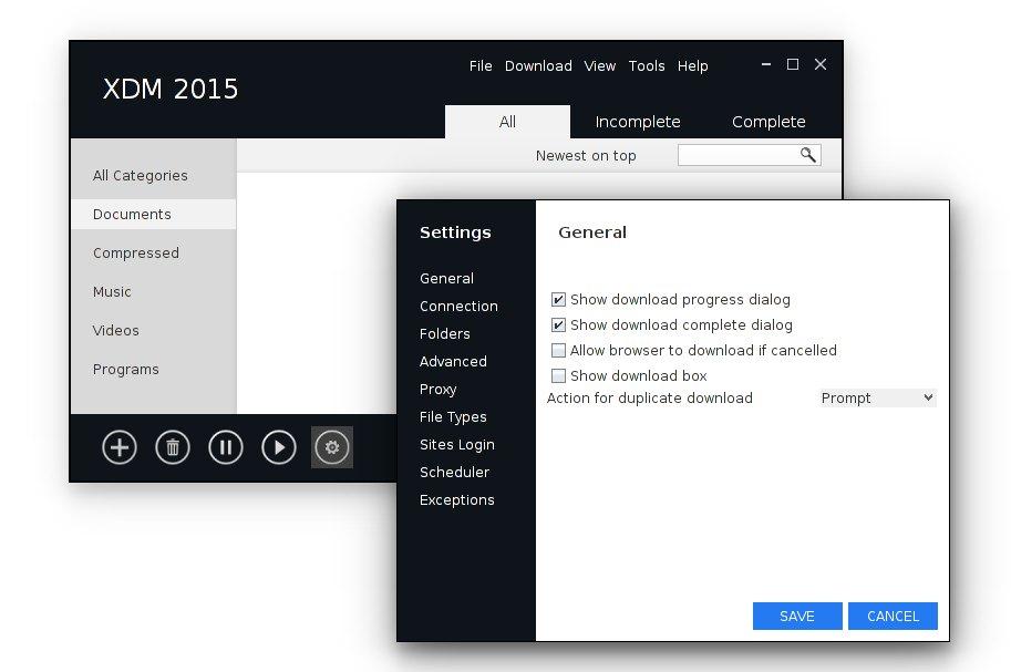 Install Xtreme Download Manager On Ubuntu 15 04 & Ubuntu