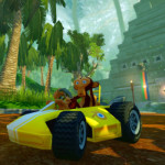 Install SuperTuxKart 0.9.1 Racing Game on Ubuntu 15.04 & Ubuntu 14.04